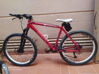 Bicicleta CONOR WRC 2 mtb