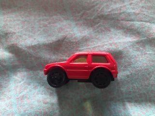 Kinder Sorpresa - figura coche K95 - 83