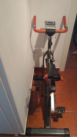 bicicleta estatica 100€