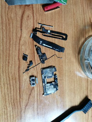 Huawei Mate 9 Repuestos/piezas de desmontaje
