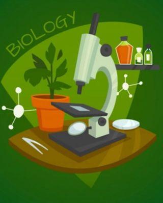 clases biología