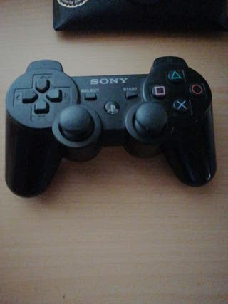 mando de ps3 original de sony