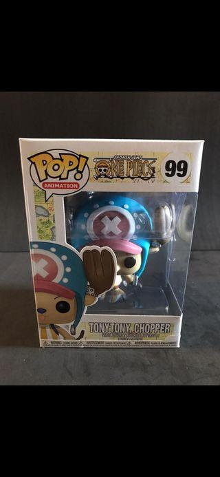 Funko pop chopper