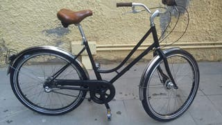 Ultima Oferta Bicicleta Capri Berlin