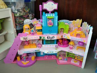Centro comercial Pinypon (juguete)
