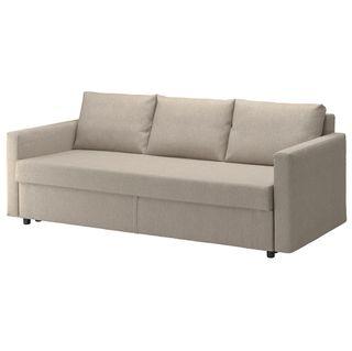 Sofacama FRIHETEN de IKEA
