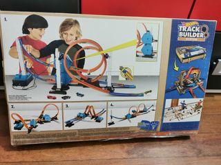 "Hot Wheels ""Track Builder"""