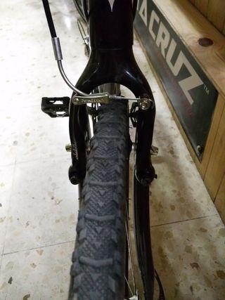 Columbus X-wing ciclocross.
