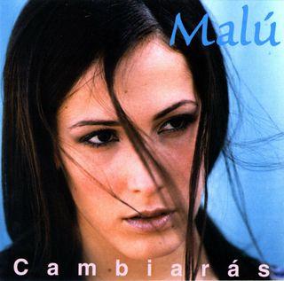 CD MALÚ - CAMBIARÁS