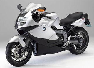 DESPIECE DE BMW K1300S Y K1200S K40
