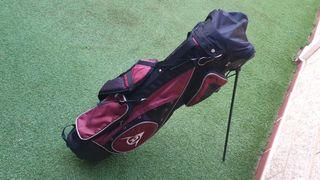 bolsa palos Dunlop golf
