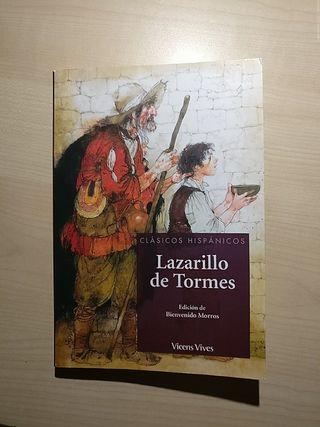 Lazarillo de Tormes Vicens Vives