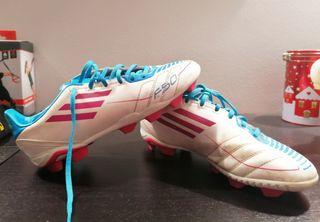 Botas de futbol adidas f50