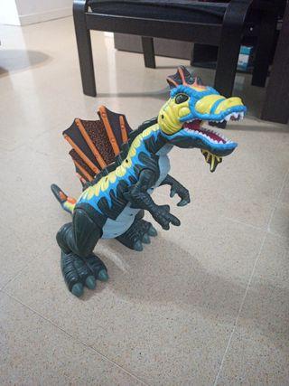 pack de dinosaurios de juguete