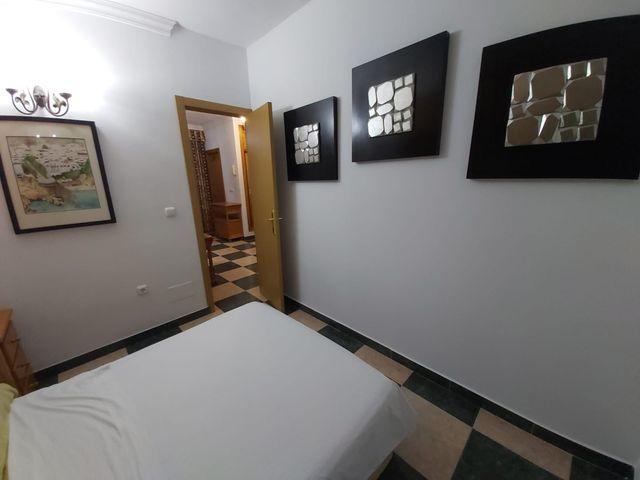 HIL0377 APARTAMENTO 1 DORMITORIO CON GARAJE (Nerja, Málaga)