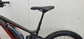 Bicicleta BTT Electrica