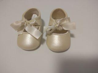 Zapatos de bebé mayoral