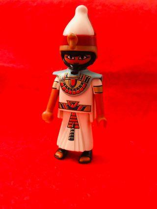 playmobil 4243 faraón templo egipcio