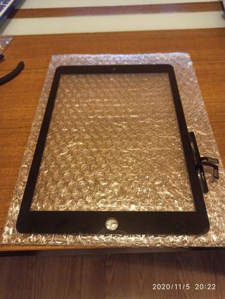 cristal iPad