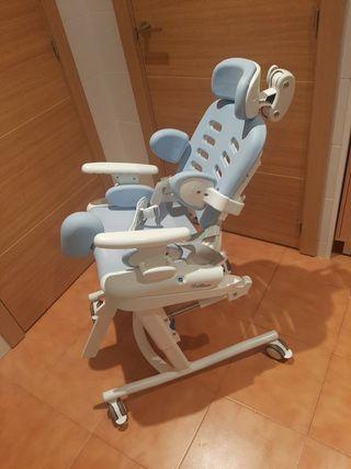 Silla de baño Ortopedica infantil