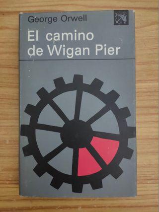El camino de Wigan Pier (George Orwell) 1ª edición