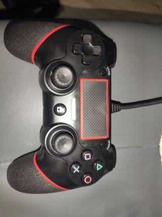 Mando PS4/Xbox ONE/PC