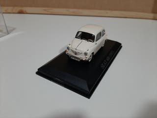 Maqueta Seat 600 (1957)