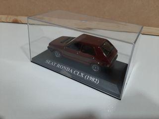 Maqueta Seat Ronda CLX (1982)