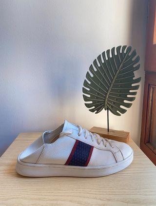 Zapatillas tendencia Zara T:42