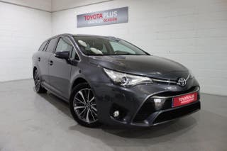 TOYOTA AVENSIS 2.0D 143 HP ADVANCE 143 5P