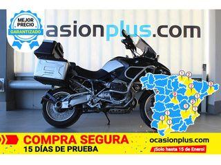 BMW Motorrad R 1200 GS Sport 74 kW (99 CV)