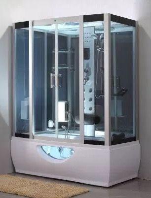 Ducha baño turco montador a domicilio