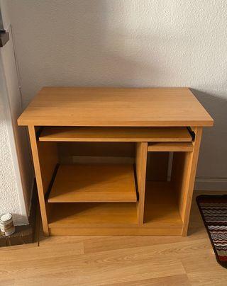 Mesa de escritorio 80x68x50