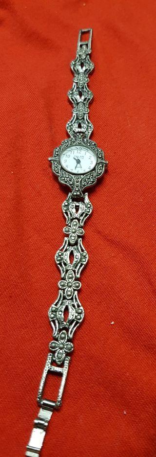 reloj quartz de mujer