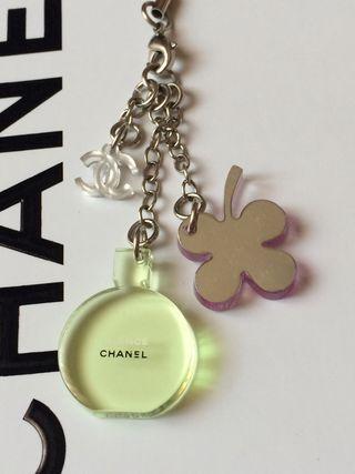 Colgante Chanel.