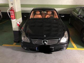 """Mercedes-Benz CLS 500 AMG """"Full equip"""""""