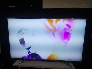"""TV Hisense 85"""""""