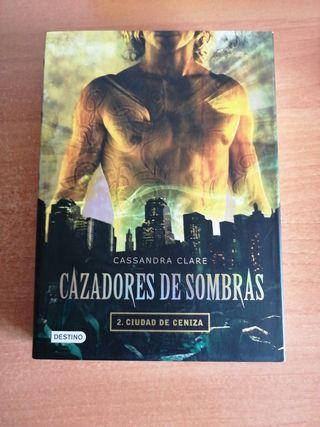 Cazadores de sombras - Ciudad de Ceniza