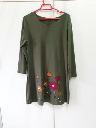 vestido xxl