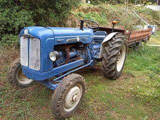 tractor ebro super 55
