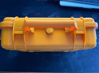 Caja seguridad TYPE 10 (OR) B-W