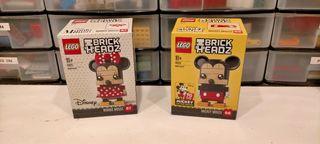 LEGO 41624 y 41625. Nuevos. Leer todo...!