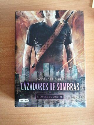 Cazadores de Sombras - Ciudad de cristal