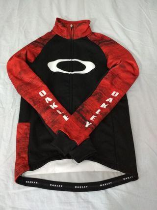 Chaqueta ciclismo Oakley