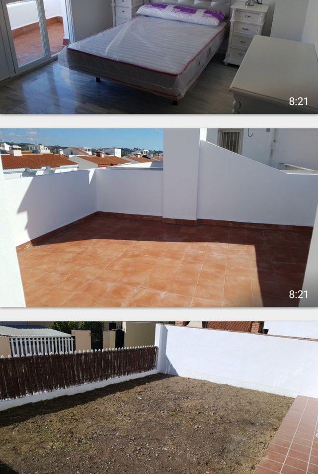 Casa en alquiler Larga temporada (Vélez-Málaga, Málaga)