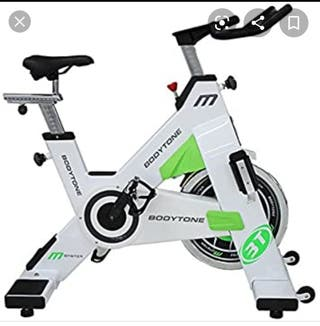 spinning bodytone monster bicicleta