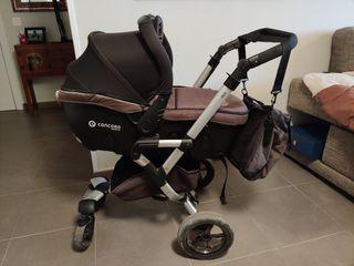 Carrito bebé Concord Neo