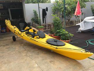 Ocean Kayak Trident 15