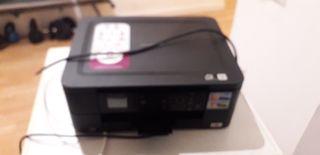 Impresora scanner y fotocopiadora