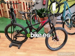 Bicicleta eléctrica Bulls Stream Evo AM3 - Talla M